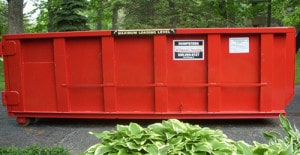 roll-off containers NC